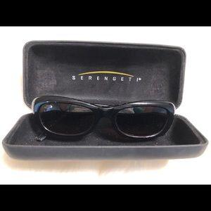 Serengeti Female Sunglasses